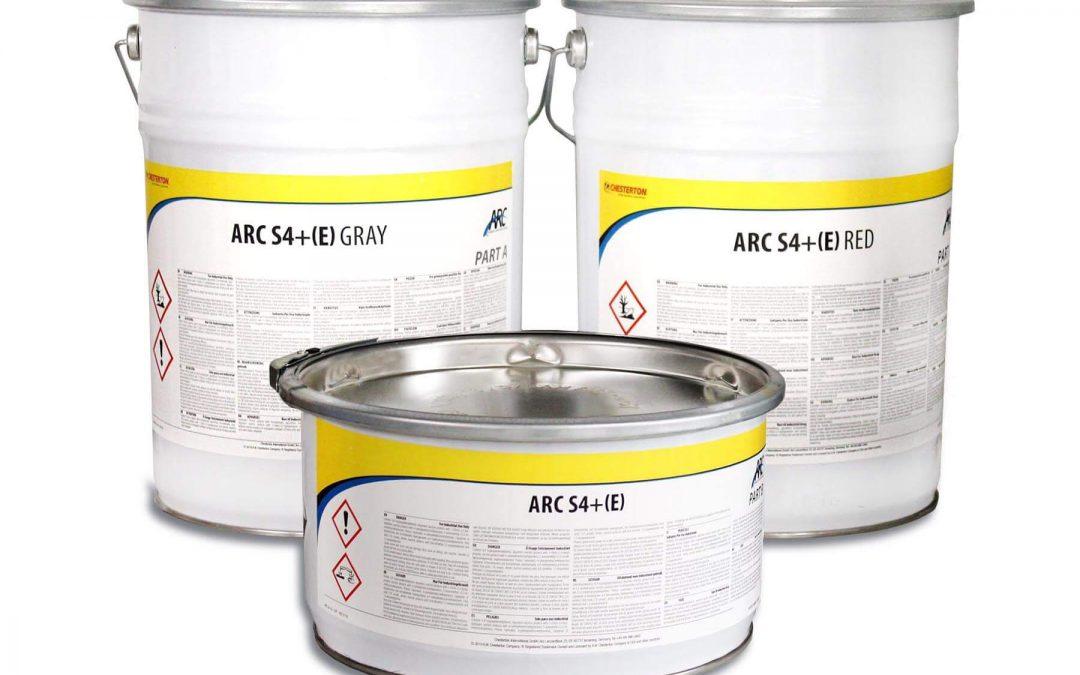 ARC S4+(E)